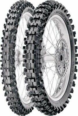 Pirelli Scorpion Pneu Traseiro Mxs 100//90-19 Tt 1663000
