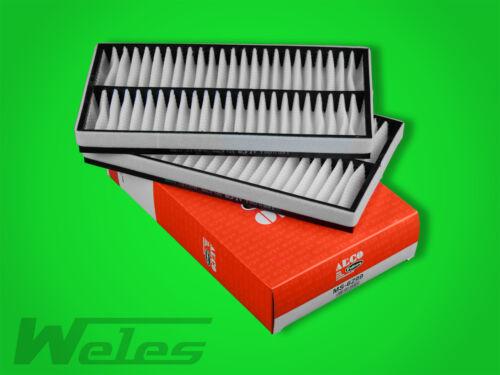 Package D/'inspection BMW e61 e60 520 525 530 i Filtre à Air De Pollen Filtre Filtre à huile