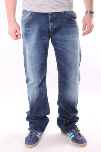 M973s Relax Hareng 575 Jeans 009 Replay 214 pour hommes TqZdpz