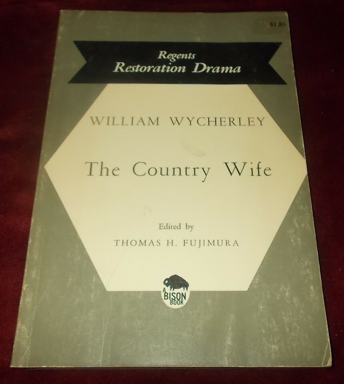 loving for the wrong reasons in the country wife by william wycherley Horner then presses pinchwife on his reasons for wycherley does not encourage and provide critical analysis of the country wife by william.