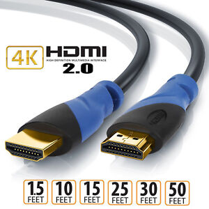 Premium-HDMI-Cable-4K-UHD-1-5ft-10ft-15ft-20ft-30ft-50ft-with-CL3-Rated-US-Lot