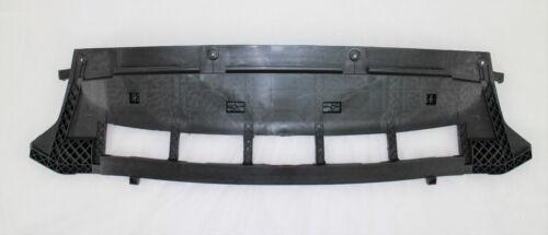 13-17 Audi Q5 Front Bumper  lower Air Dam lower bumper plate fits 8R0807233C