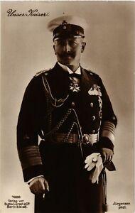 CPA-AK-Kaiser-Wilhelm-II-GERMAN-ROYALTY-867501