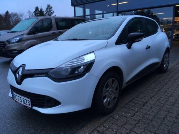 Renault Clio IV 1,2 16V Authentique - billede 1