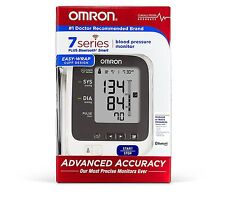 Omron BP761 Bluetooth Smart Automatic Upper Arm Blood Pressure Monitor