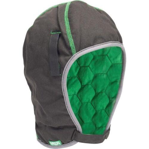 Flame-Resistant V-Gard Supreme Liner Chapeau Avec à l/'intérieur de réchauffement Pack Cou Poche