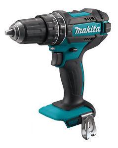Makita-18V-XPH10-Cordless-1-2-034-Battery-Hammer-Drill-Driver-18v-LXT-Tool-Only