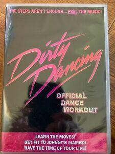 Dirty-Dancing-Oficial-Dance-Entrenamiento-DVD-Ejercicio-Fitness-Rutina-Bnib
