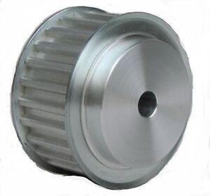Timing-Belt-Pulley-T5-5mm-Pitch-10mm-Wide-CNC-ROBOTICS-Choose-Size