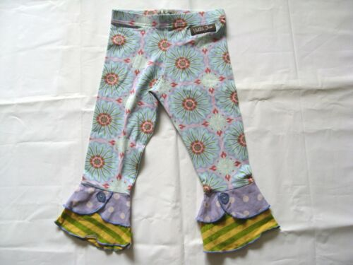 Matilda Jane Girl/'s Tween Leggings Size 10