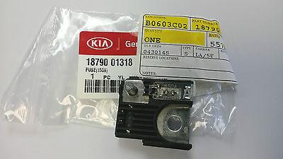2016-2019 Kia Soul 150 AMP Multi Fuse 18790-05001 Kia OEM Part