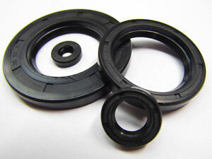OIL-SEAL-WELLENDICHTRING-SIMMERRING-30X40X4-A-R22-BA-WA-SC-R-NBR-SINGLE-LIP