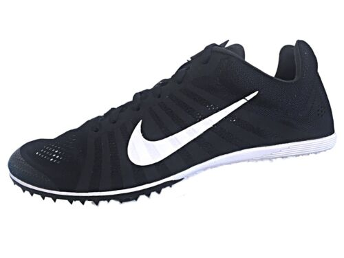 Hombre 9 819164 Track Blanco o Distance Nike 017 Negro Zoom D Spikes Tama FOqwXfv