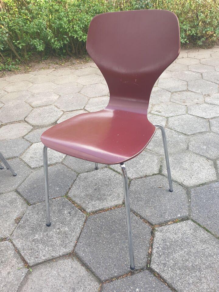 Stol på stol, Phoenix – dba.dk – Køb og Salg af Nyt og Brugt