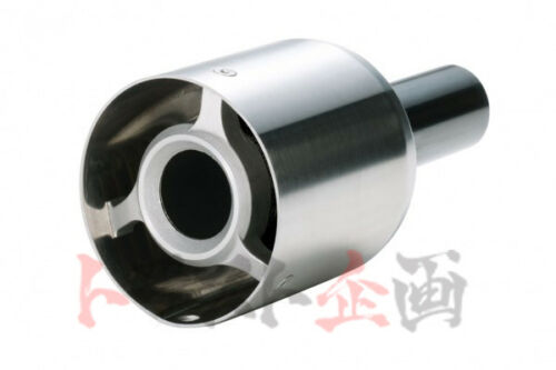 APEXi Active Tail Silencer For APEXi Muffler with 90mm tip 155-A026