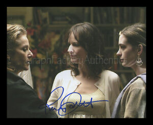 Rosemarie-DeWitt-RACHEL-GETTING-MARRIED-Signed-Autograph-8x10-Photo-COA-GFA