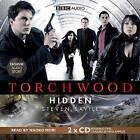 Torchwood : Hidden by Steven Saville (CD-Audio, 2008)