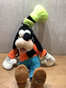 Disney-Goofy-Plush-Soft-Toy-Teddy-17-Inch-Large-Collectable-Mickey-Mouse-Stamped