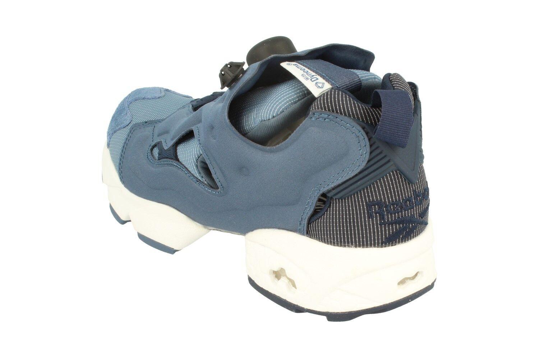 Reebok Instapump Fury Tech Zapatillas para para Zapatillas hombre Correr Entrenadores AR0624 62e839