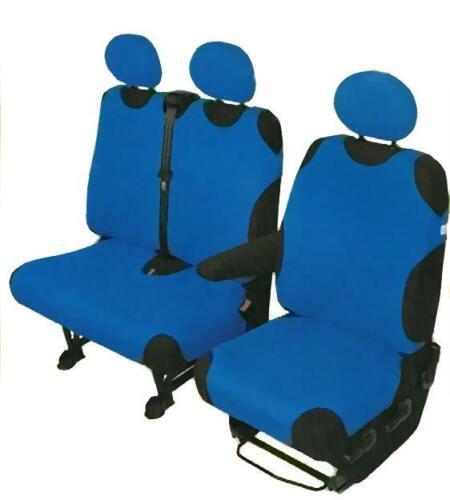 Fiat Ducato Transporter fundas para asientos ya referencias asiento del conductor referencia sede banco referencia