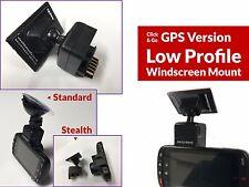WINDSCREEN MOUNT for Nextbase 312 412 512 112 212 GW Dash Cam DashCam w/GPS