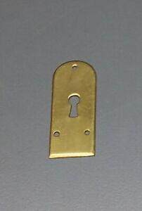 Furniture-Fitting-Old-Brass-Key-Case-Key-Sign-M010