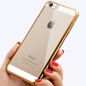iphone se carcasa silicona gel