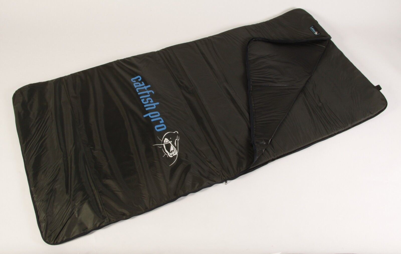 Catfish Pro Unhooking Mat With Flap All Größes NEW Catfish Fishing Mat