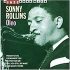 Sonny Rollins - A Jazz Hour With (Oleo, 1993)