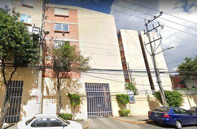 VENTA DE DEPARTAMENTO EN COL NEXTENGO AZCAPOTZALCO A UN EXCELENTE COSTO
