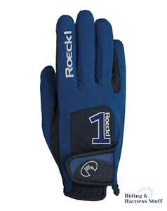 Roeckl Mansfield Riding Gloves