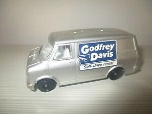 BEDFORD-VAN-034-GODFREY-DAVIS-034-DINKY-TOYS-SCALA-1-43