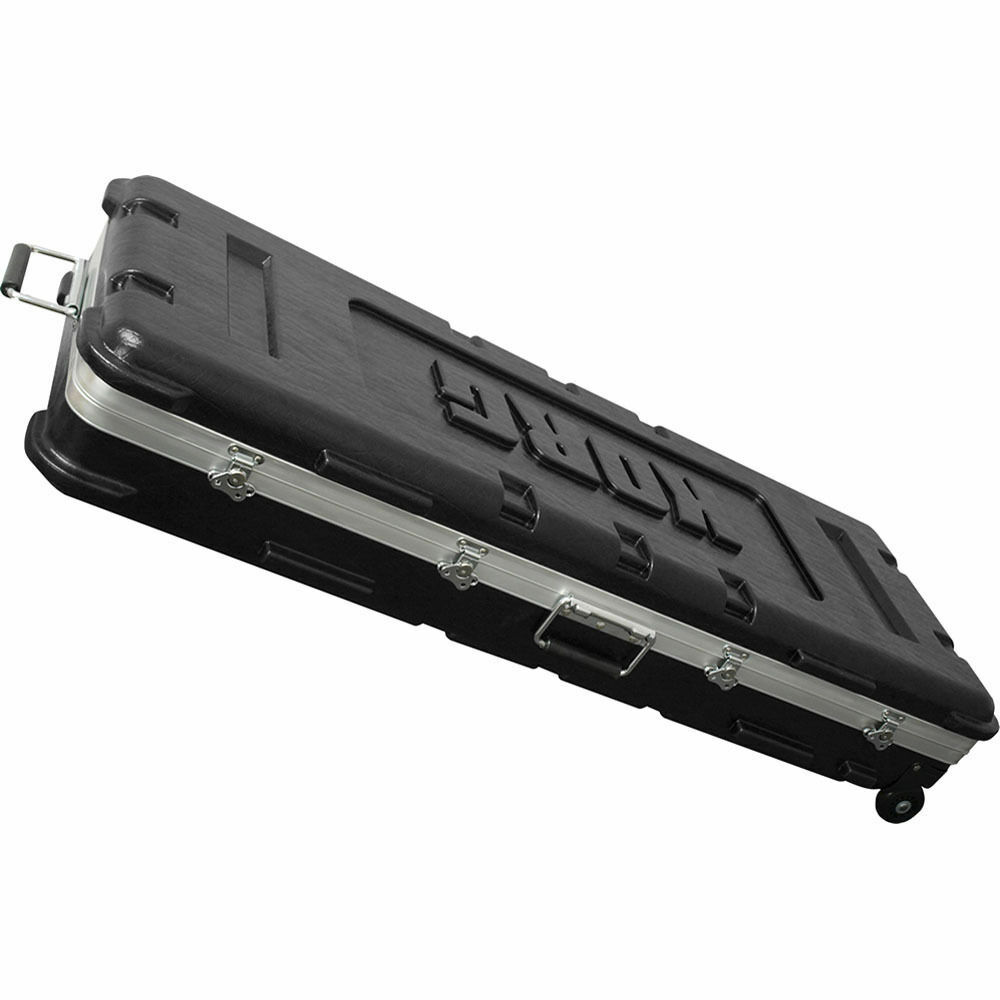 Original KORG Hard Case w wheels for KRONOS 2   6,61-Key keyboard   ARMENS  .