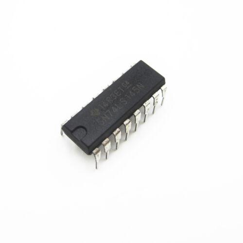 10PCS SN74LS145N 74LS145N TI IC DIP PKG Good Quality