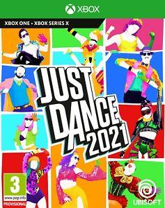 Videogioco Ubisoft Just dance 2021 - microsoft xbox one, microsoft xbox series x