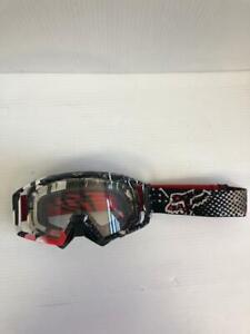Fox AirSpace ll MX Racing Goggles (New Approx: $70.00) (SKU:HRC3JR) Calgary Alberta Preview