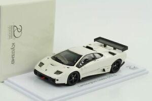 Lamborghini-Diablo-GTR-S-Escala-1-43-por-Kyosho