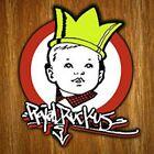 Royal Ruckus * by Royal Ruckus/Royal Ruckus (CD, Nov-2002, Flicker Records)