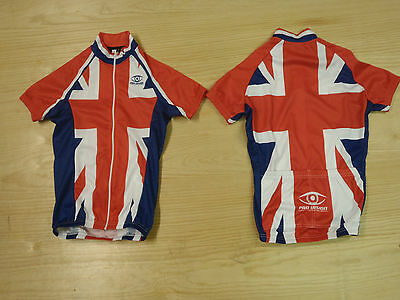 PRO VISION GB S//S CYCLING JERSEY XL//XXL//3XL UK P/&P FREE