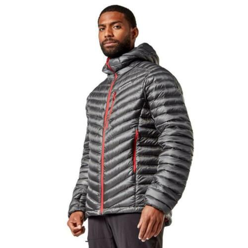 New Montane Men's Turbio Down Jacket