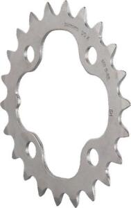 Shimano-Deore-M532-22t-64mm-9-Speed-Chainring