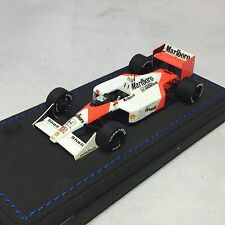 1/43 Tameo F1 McLaren Honda MP4/4 GP Giappone 1988 Suzuka Winner Ayrton Senna
