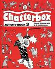 Chatterbox: Level 3: Activity Book by Jackie Holderness (Paperback, 1990)
