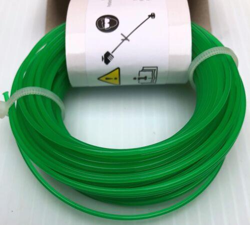 Black /& Decker GLC1423L rotofil ligne Oregon Greenline Rond 1.6 mm x 15 m