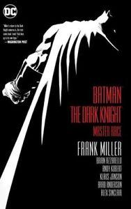 Batman-The-Dark-Knight-Master-Race-DC-New-Book-Graphic-Novel-Hardcover