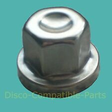 Land Rover Discovery 1 Genuine Locking Wheel Nut Cover