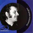 Inolvidables RCA: 20 Grandes Exitos by Domenico Modugno (CD, Oct-2003, BMG (distributor))