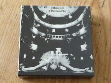 Jethro Tull: A Passion Play Empty Promo Box [Japan Mini-LP no cd ian anderson QA