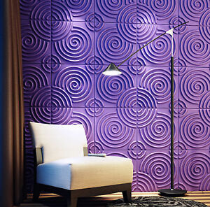 Image is loading 3d-panels-feature-wall-art-deco-board-wallpaper- & 3d panels feature wall art deco board wallpaper wallsticker ...