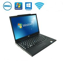 CHEAP FAST Dell Latitude E4300, 4GB RAM, 250GB HDD , DVD-RW Windows 7 LAPTOP